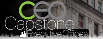 Capstone Executive Offices a Proud A+ Certified Member of WANY: The Workspace Association of New York, Offering Executive Suites, Business Center Offices, Virtual Offices, Furnished Offices, Temporary Offices and Coworking Spaces