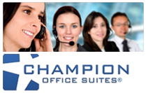 Champion Office Suites