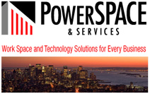 PowerSPACE & Services a Proud A+ Certified Member of WANY: The Workspace Association of New York, Offering Executive Suites, Business Center Offices, Virtual Offices, Furnished Offices, Temporary Offices and Coworking Spaces