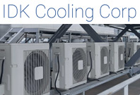IDK Cooling Corp a Proud Strategic Partner of WANY: The Workspace Association of New York, Offering Executive Suites, Business Center Offices, Virtual Offices, Furnished Offices, Temporary Offices and Coworking Spaces